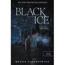 Black ice - Tükörjég     11.95 + 1.95 Royal Mail